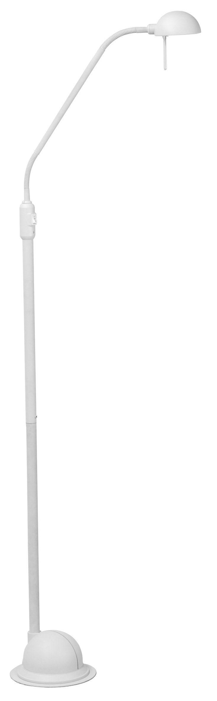Rove Floor Lamp in White