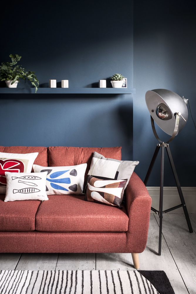 Lighting 12 Stylish Ideas To Give Your Home A Cosy Glow Spotlight Floor LampLiving Room