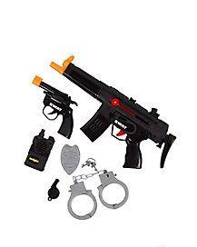 SWAT Gear Set
