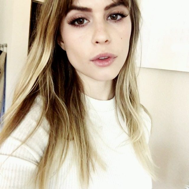 carlson young  pinterest//ohsnapitzbailey ♡