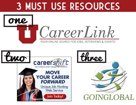 U Of C Career Services Cover Letter