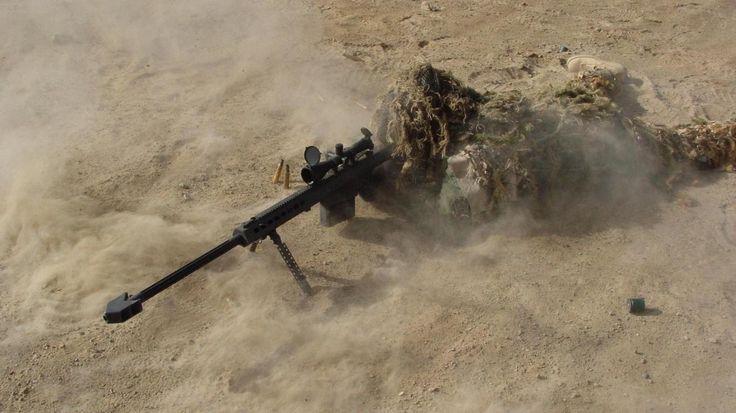 Snipers: Atiradores de Elite [Dublado] Documentário History Channel HD