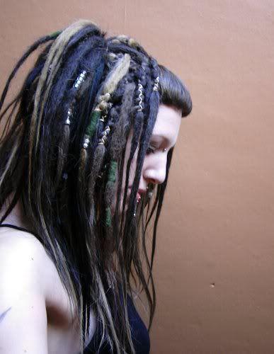 synthetic dread falls