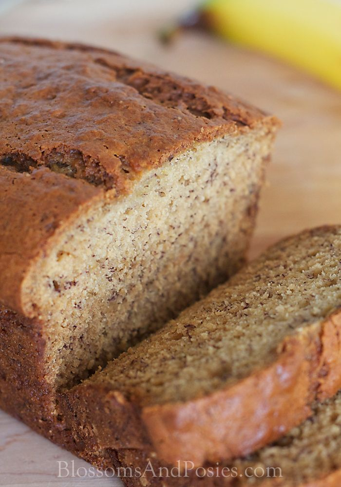 Best 25 ripe banana recipe ideas on pinterest easy ripe banana the best banana bread moist and rich banana bread is a great way to use banana bread recipesfood network forumfinder Choice Image