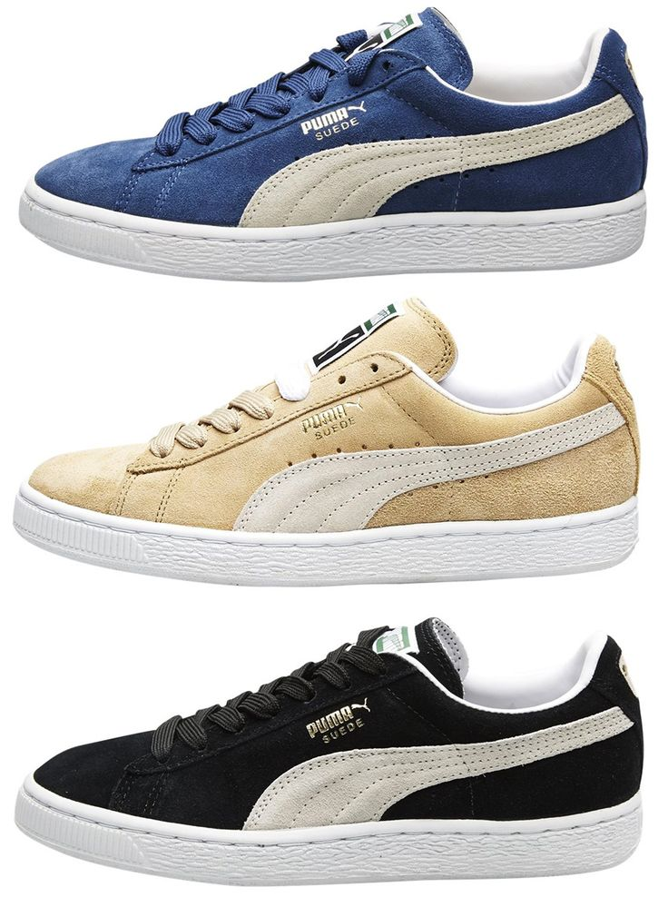 Puma Suede - Womens. Grab unbelievable discounts up to 50% Off at Puma using Coupon & Promo Codes.