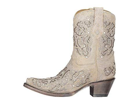 b49de84da76a9 Pin by Kennedy Caughell on Love those SHOES! | Corral boots, Boots ...