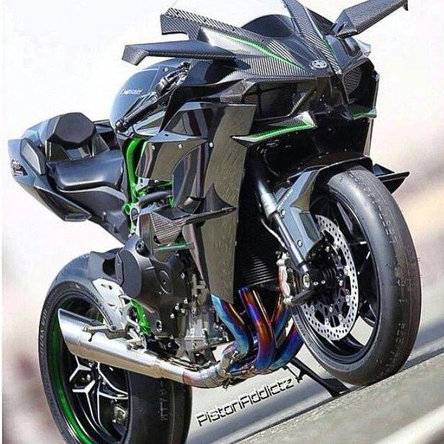 H2R Ikiteker Tutkunu Arkadaslarimizi Etiketleyelim RacerSupersportMotorcycle
