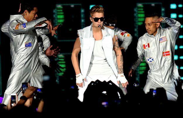 Justin Bieber live in Cape Town | Channel24