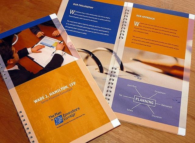 Brochure - Investors Group