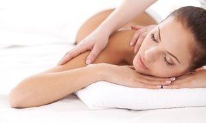 Massaggi della durata di 60 minuti, per prendersi un momento di relax e sciogliere le tensioni muscolari