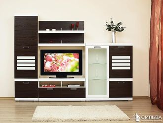 «Деко» Шкаф комбинированный НМ 014.56