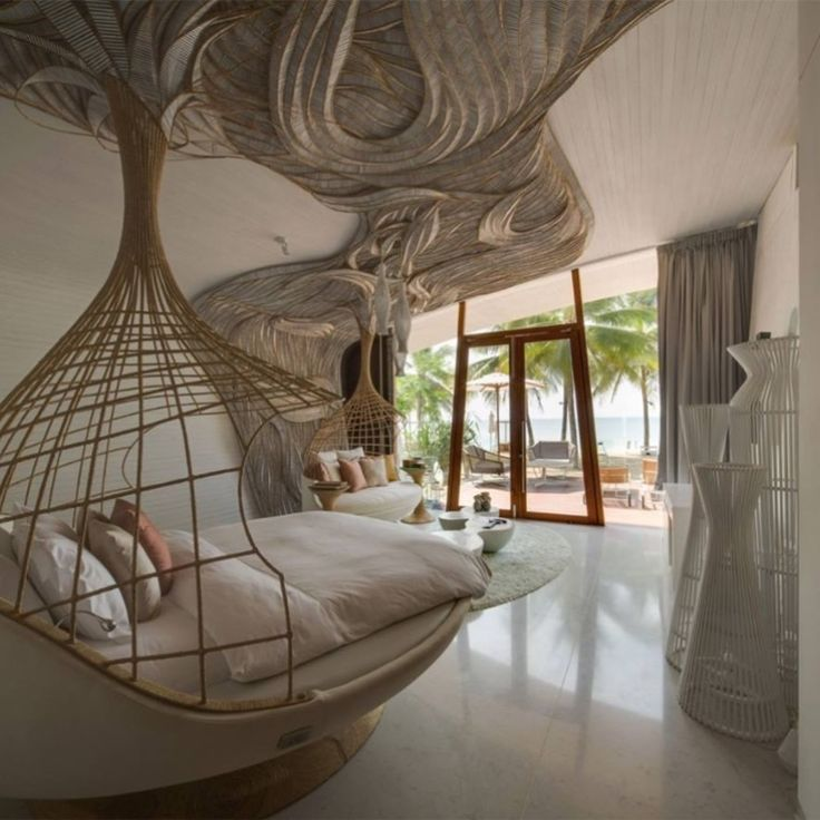 Villa Siam is a private villa element of the Iniala Seaside Residence complex, positioned in Phang Nga Province, Thailand.