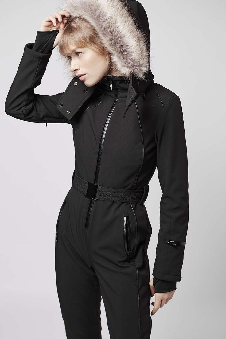SNO Ski Jumpsuit - Playsuits & Jumpsuits - Clothing