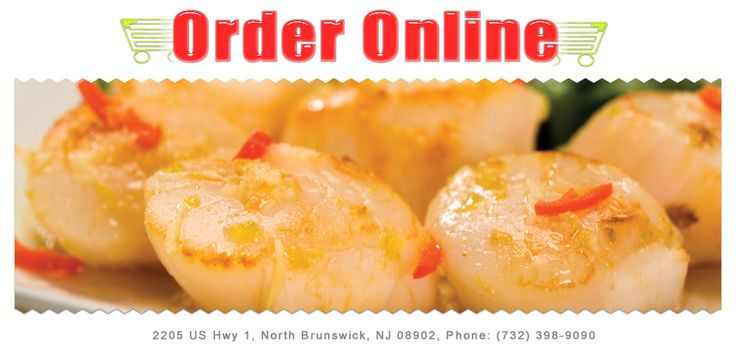 Florham Park Chinese Food Delivery