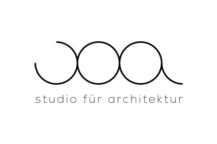 """Logo für """"joa • studio für Architektur"""""""