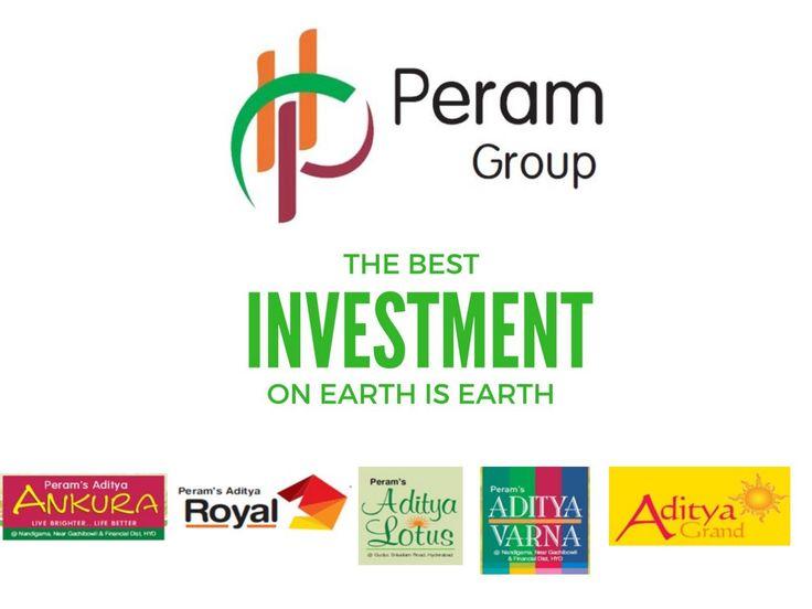 Peram Group Hyderabad
