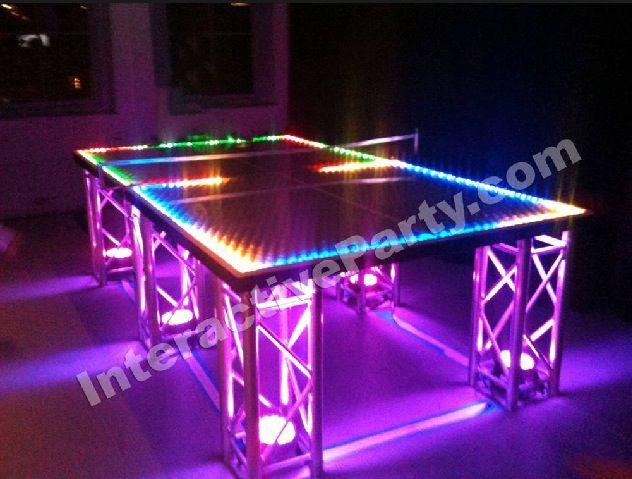 Ping Pong Tableu003c3