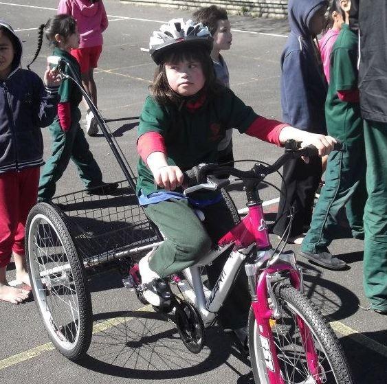 Meet Stevie Munroe   Variety - The Children's Charity