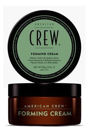 American Crew Forming Cream. Bästsäljare från American Crew. Ger flexibel stadga och en naturlig finish.