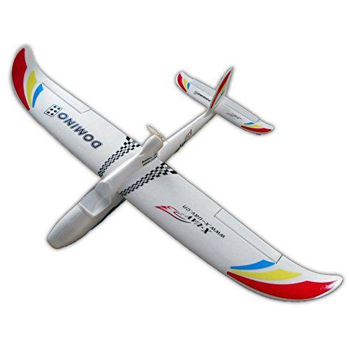 Avión rc eléctrico en EPO Sky Surfer X8 versión PNP de 1400mm (tipo…