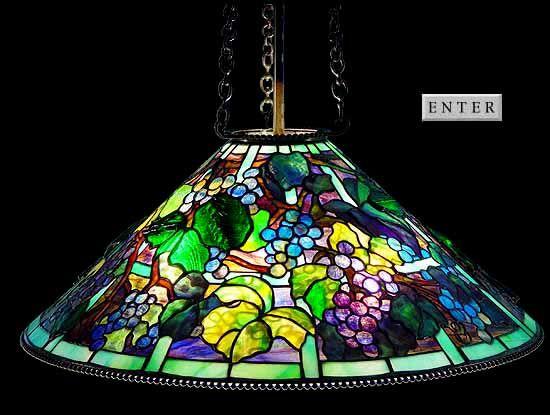 tiffany lamps antique tiffany lamp restoration designs of