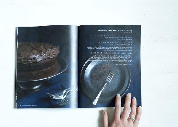 The Gluten Free SCallywag Magazine