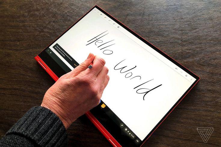 Chrome Tablet Mode