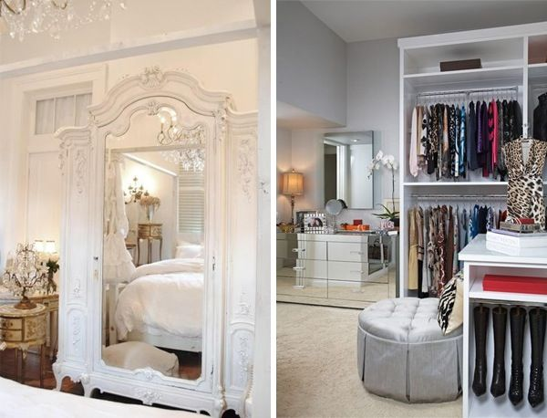 127 Best WALK IN CLOSET Images On Pinterest | Dresser, Walk In Closet And  Master Closet