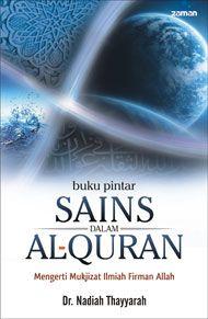 Buku Pintar Sains dalam Al-Quran