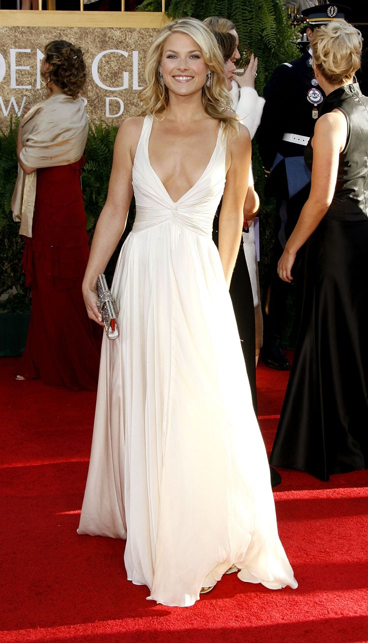 Ali Larter...Wow I love this dress!!