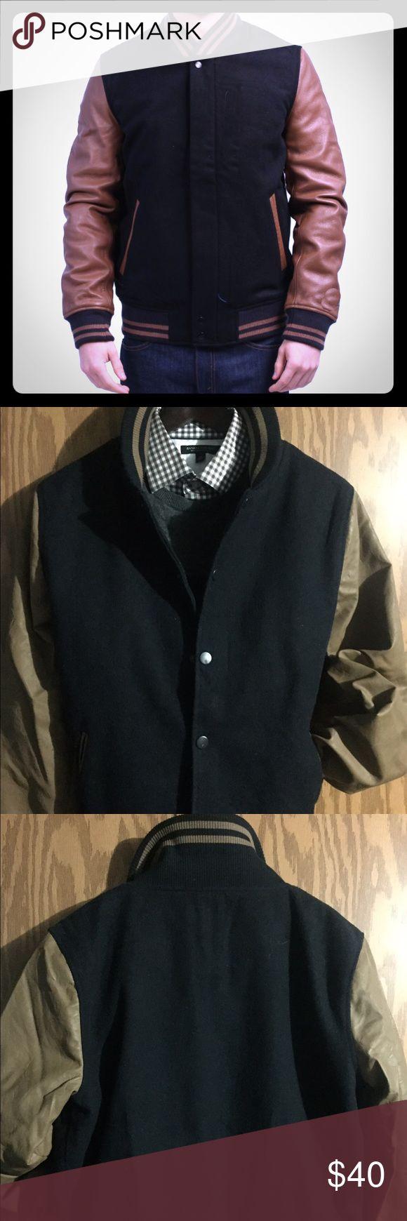 Cotton on Letterman jacket! Cotton On Jackets & Coats Bomber & Varsity