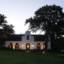 Laborie Wine Farm, Paarl's picture perfect neighbourhood farm with its sprawling and immaculate gardens boasts a historic Manor House, a luxurious guesthouse, Harvest at Laborie restaurant as well as the weekly Laborie Lazy Days Market.    Laborie Manor House is a Country Comfort Nominee in the #KLINK awards