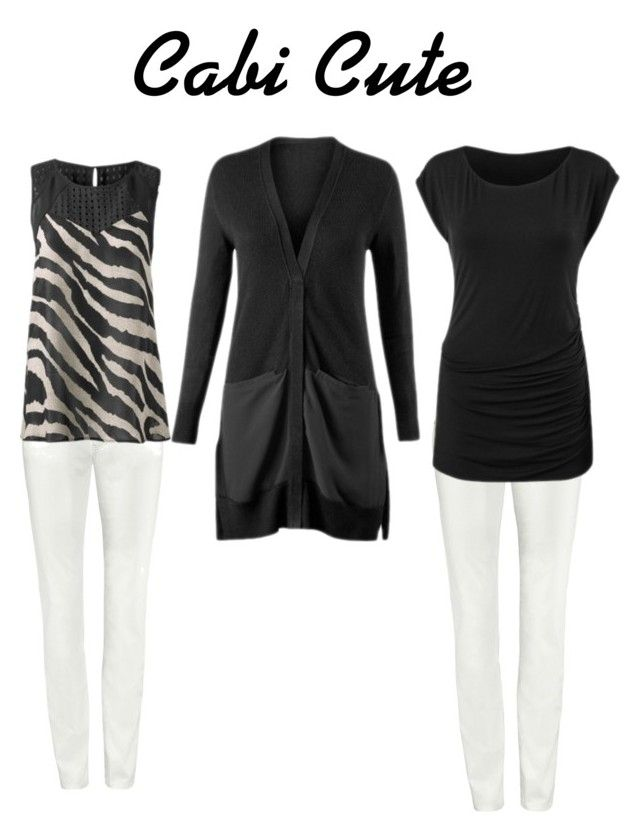 Cabi 2016 by hdawsonfnp on Polyvore featuring CAbi, women's clothing, women's fashion, women, female, woman, misses and juniors
