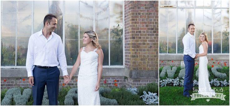 Auckland engagement photographer – Megan and Blair