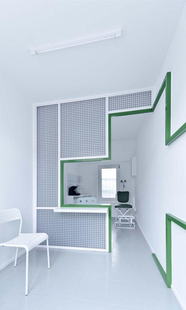20 best images about salle d attente sur pinterest appareils dentaires placards et bureaux. Black Bedroom Furniture Sets. Home Design Ideas