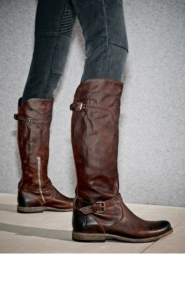 17 Best ideas about Frye Riding Boots on Pinterest | Brown riding ...