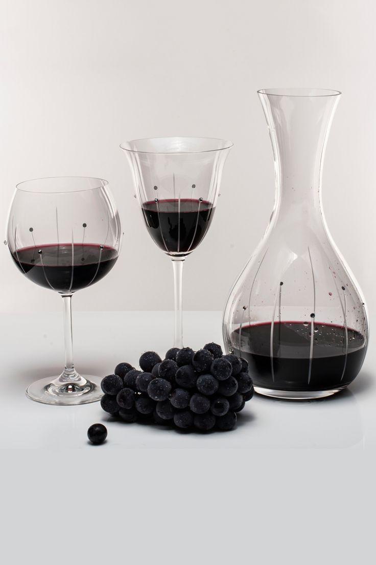 87 Best Wine Glasses For Modern Life Images On Pinterest