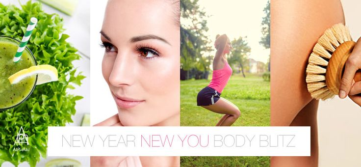 Are you feeling a little blah after your silly season celebrations? You're not alone; most of us tend to over-indulge in some way or another during the festive months. Sugar, rich food, alcohol and lack of sleep wreak havoc on our flawless fresh looks and vitality.  Fear not beauties; Alpha-H experts share their tips on how to bounce into the New Year looking and feeling your best!