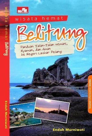 """Wisata Hemat Belitung"" Endah Murniwati #buku #sewabuku #perpustakaan"