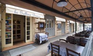 La Gallina Bianca - Hands down best Neapolitan pizza in Rome