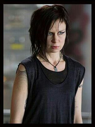 Mary Lynn Rajskub as Chloe O'Brien