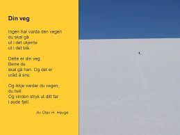 olav h. hauge dikt - Google-søk
