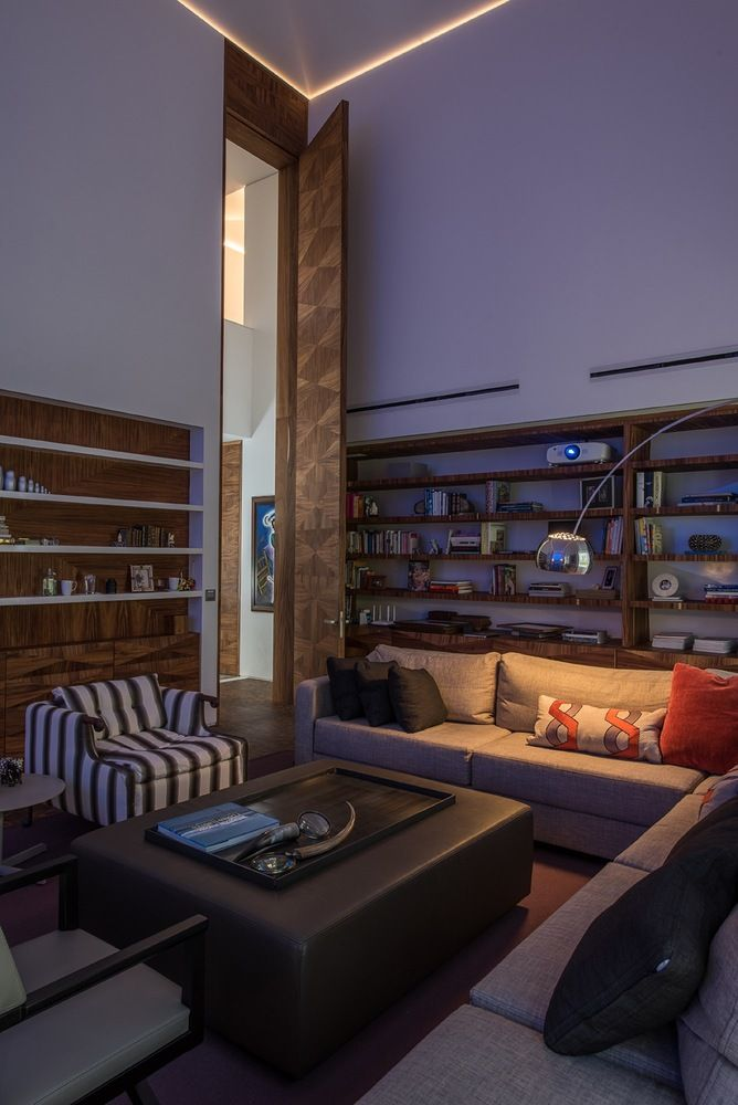 Gallery of BYA House / BUDIC - 7