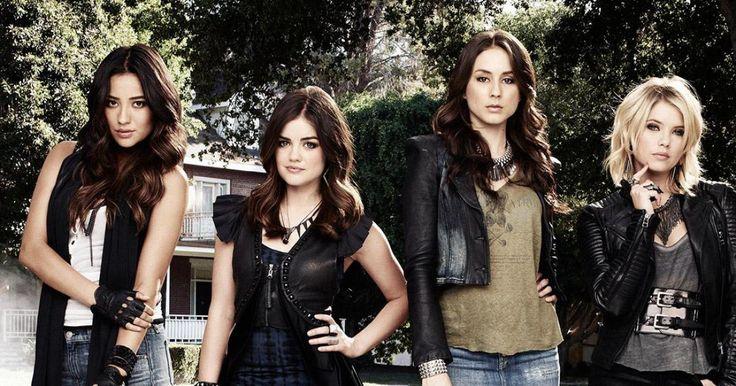 las 4 chicas mas lindas y hermosas de televisión <3