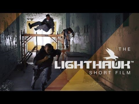 Parkour Free Running: In Lightweight Tactical Body - Armor Express
