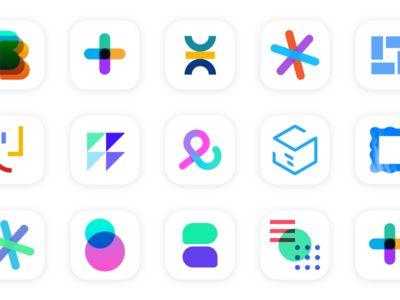 Icons at 3drops