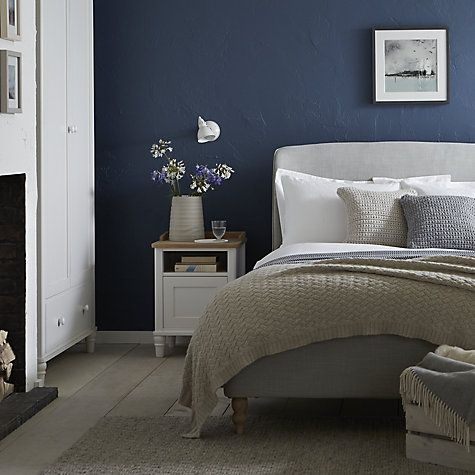 Buy John Lewis Croft Collection Skye Bed Frame, Super King Size Online at johnlewis.com