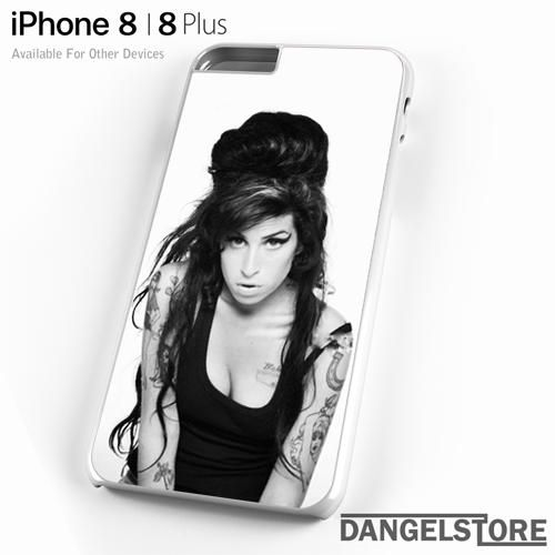 Amy Winehouse 6 For iPhone 8 | 8 Plus Case