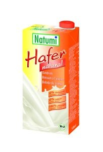 HAFER milk