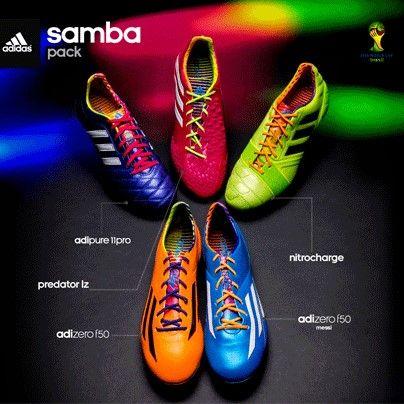 Adidas Samba Futbol
